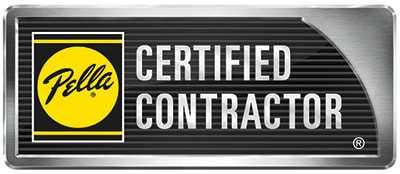 pella certified contractor
